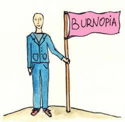 Burnopia