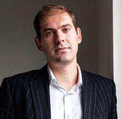 Christophe Thoen, FVF
