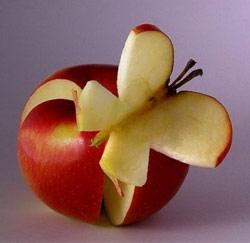 creatieve appel