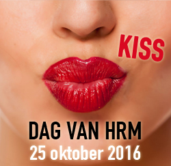 Dag van HRM 2016