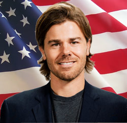 Dan Price, CEO Gravity Payments