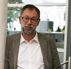 Johan Van der Bauwhede
