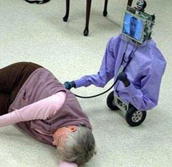 docteur robot