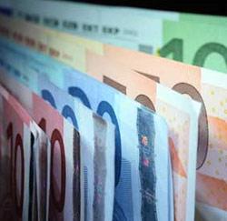 billets euro