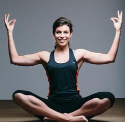 Afbeeldingsresultaat voor yoga evy