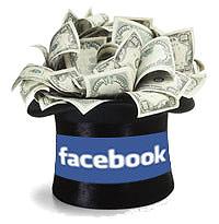 Combien vaut votre compte Facebook ?