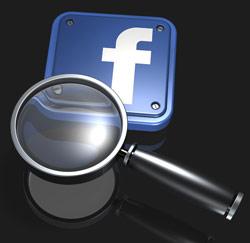 facebook zoeken