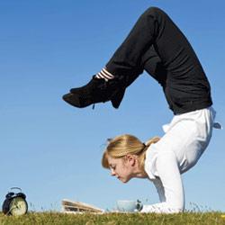 Du travail flexible