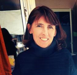 Francine Gordon