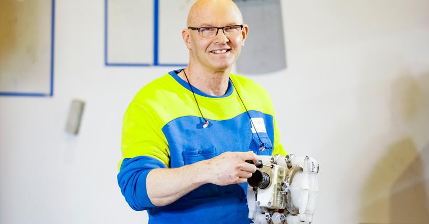 Frank Cruypenninck