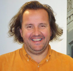 Frans Vanhove