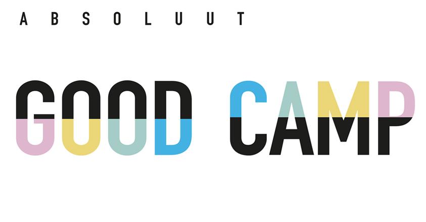 Absoluut Goodcamp