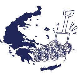Griekeland - illustratie (jvc)