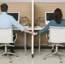 handjes vasthouden liefde werk