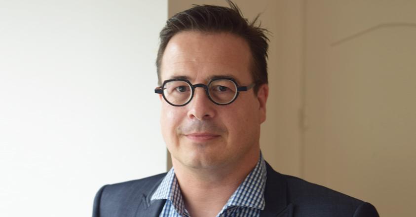 Hans Van den Bossche