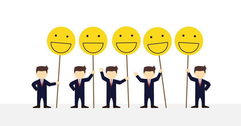 aantrekkelijke werkgevers