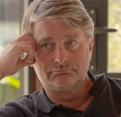 Henk Van Cauwenbergh