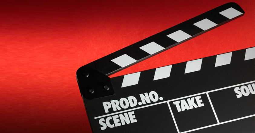 Hollywood productie