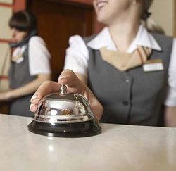 hotelreceptionist