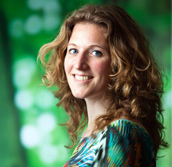 Janneke van der Kamp Novartis