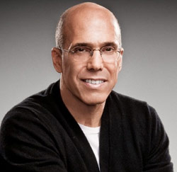 Jeffrey Katzenberg DreamWorks