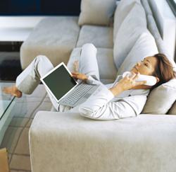 Waarom thuiswerken werkt (voor wie genoeg zelfdiscipline heeft)