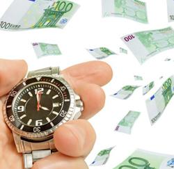 Accountant (RA) - rond de 6000 euro bruto