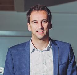 Joël Stockmans van Flexpoint