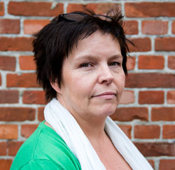 Katrien De Coster