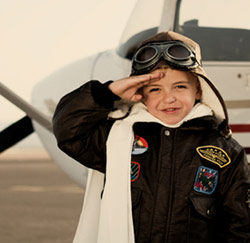 piloot kind