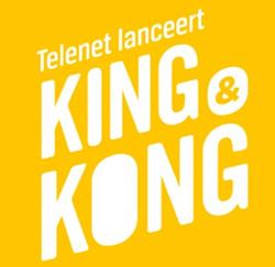 King & Kong van Telenet