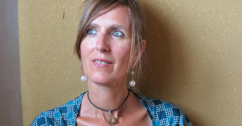 Kristel Busschaert