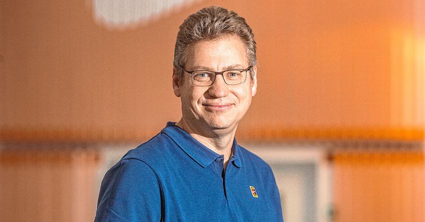 Kurt Van Donink