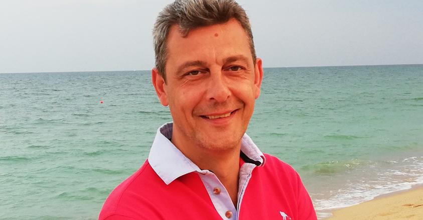 Laurent Van Lierde