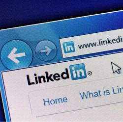 LinkedIn HR