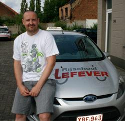 Dirk Bosmans