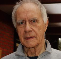 Karel Van den Bergh (79) uit Kasterlee