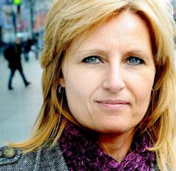 Linda Cox