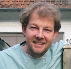 Serge Van Rompaey