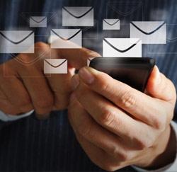 mails checken