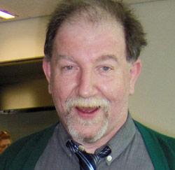 Mark Warginelle