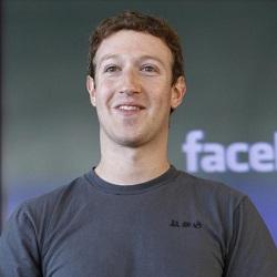 Mark Zuckerberg : entrepreneur prodige