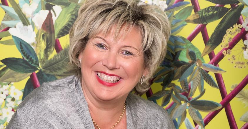 Marleen Boen
