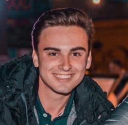 Nathan Verduyn