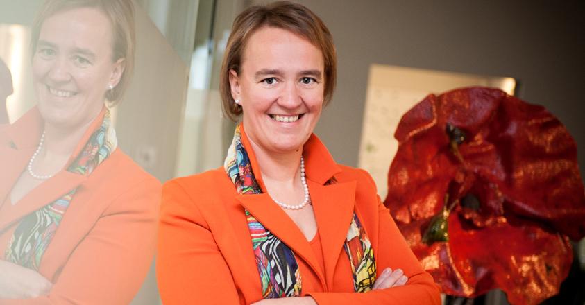 Nicole Segers
