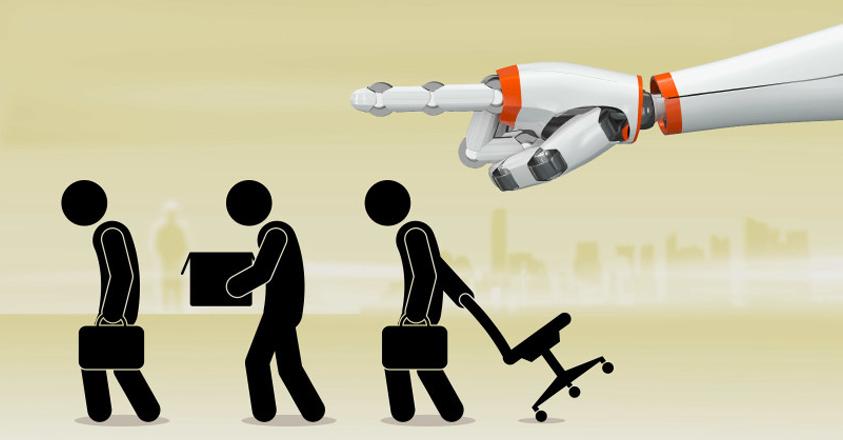 ontslag door automatisatie