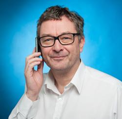 Peter De Waele