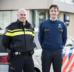 Alberique De Caluwé & Steven De Smedt