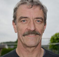 Jozef De Maere (53) politieagent