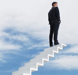 promotie maken vs. een nieuwe job